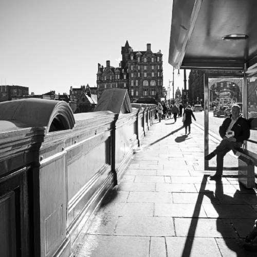 Edinburgh, Scotland (2016)